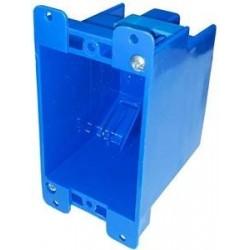 Cutie plastic pentru UAP - IW