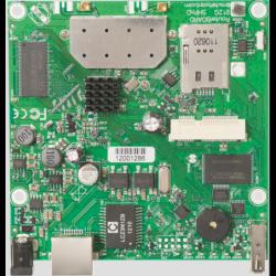 RouterBoard 912UAG-2HPnD