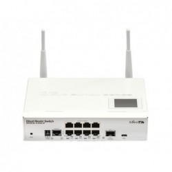 Cloud Router Switch...