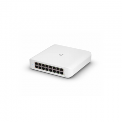 Unifi Switch Lite 16 PoE
